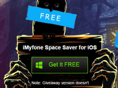 iMyfone Space Saver For iOs