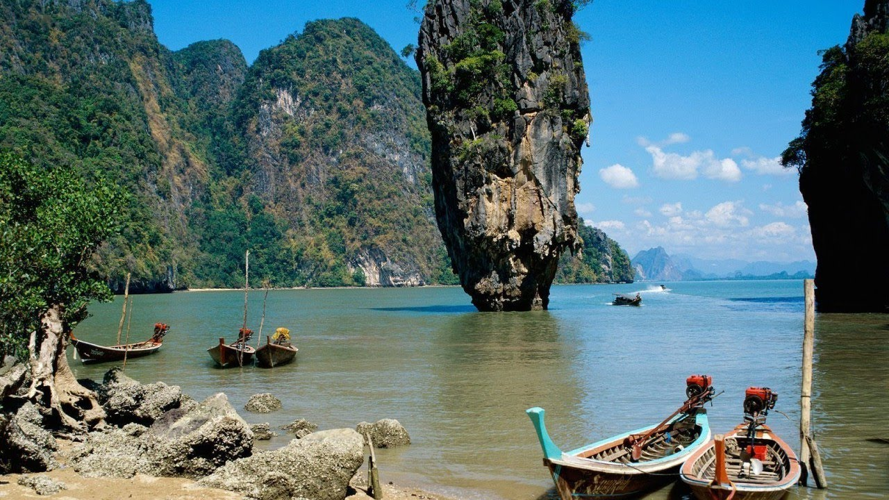 Top Phuket Attractions That You Must See on Your Next Trip to Phuket