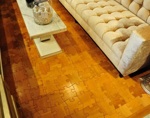 Flooring Ideas For Offices