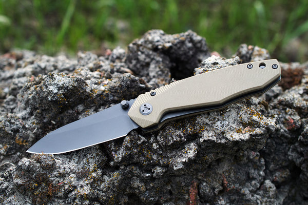 All About the Zero Tolerance Knife Brand