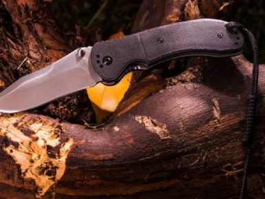 Holiday Gift Guide: EDC Knives