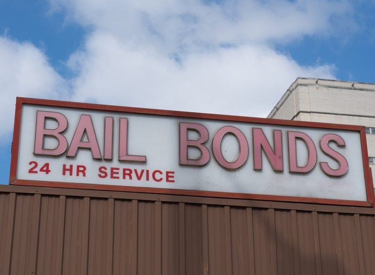 24-Hour Bail Bonds