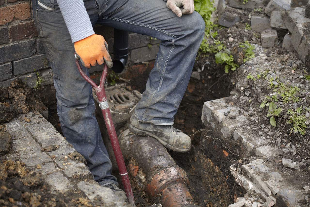 How to Tell When It's Time to Replace Your Drains in Malden, MA?