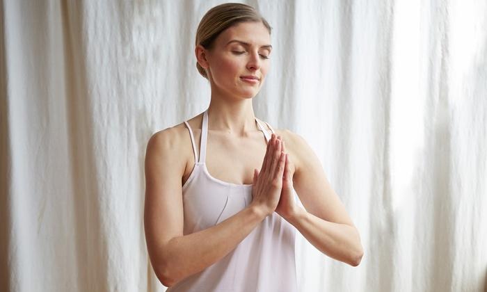 10 Health Benefits of Yoga in Charlotte