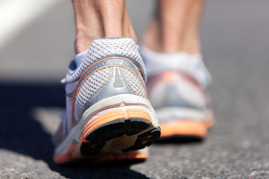 Treating Achilles Tendonitis Naturally
