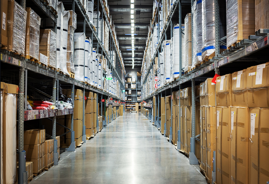 How to Streamline Your Warehouse with Pallet Flow Racks?