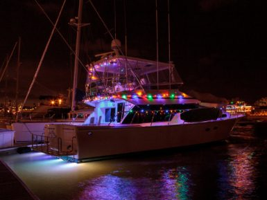 A Holiday Gift Guide for Boaters