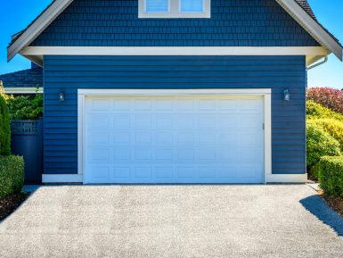 The Cost of Garage Doors and the Factors That Influence the Prices
