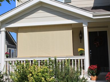 What Are the Best Outdoor Blinds for Your Home?